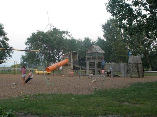 Landscape - Picture of Eiling Kramer Campground, Battleford - Tripadvisor