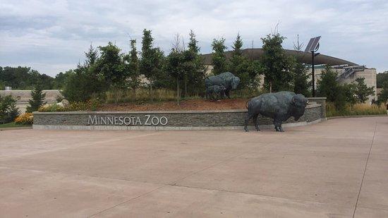 Restaurants Near Mn Zoo In Apple Valley Mn