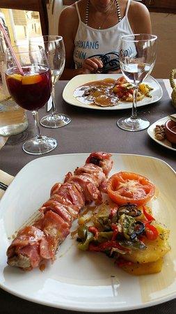 Ferreries, España: 20160818_141342_large.jpg