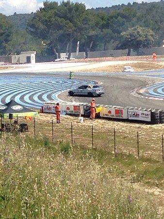 Ле-Кастелле, Франция: Driving Center - Championnat de France de Drift - Round 2
