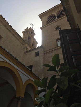 Los Remedios Convent Photo