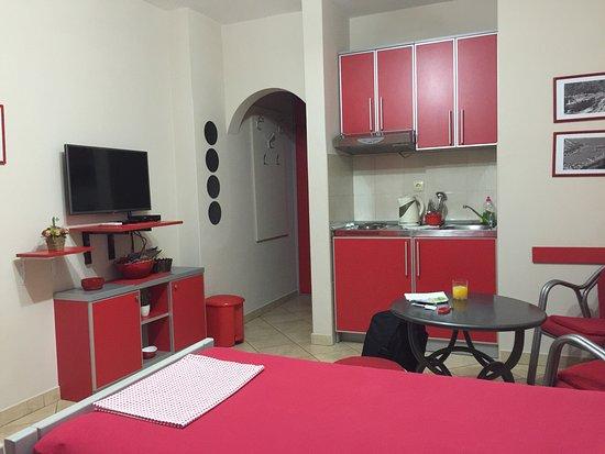 Apartmani Cetkovic
