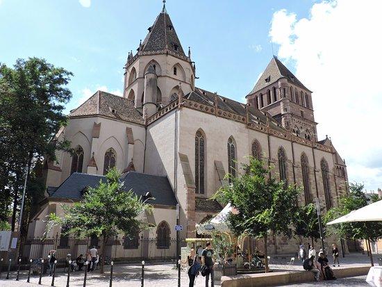 Eglise St-Thomas