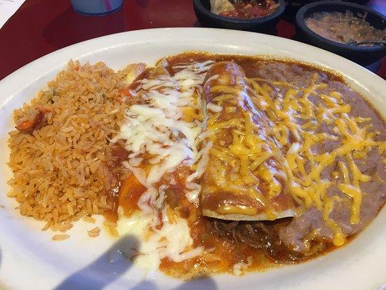 Snohomish, WA: Ixtapa Restaurant