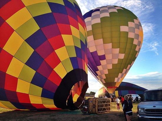 โบลเดอร์, โคโลราโด: Get a panoramic view of the Front Range, Boulder