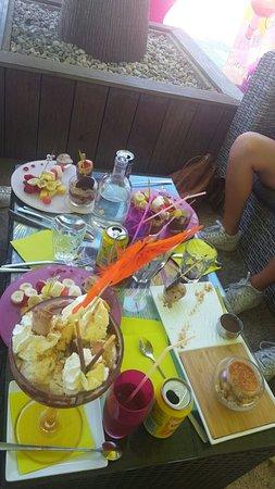 Santa-Maria-Poggio, Francia: Le Flibustier