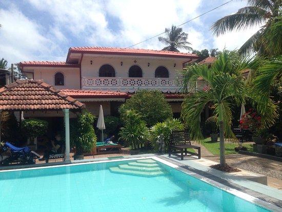 The Ayubowan Guesthouse