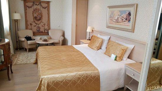 維爾紐斯華美達酒店照片