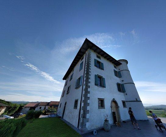 Dobrovo, Slovenia: Hotel Gredič