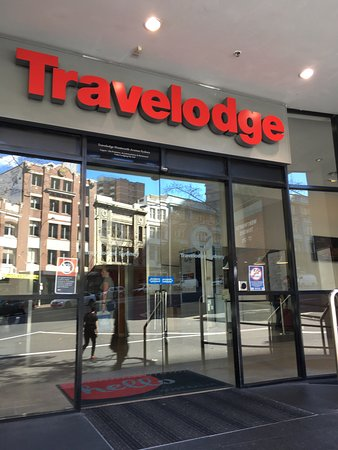 Travelodge: una garanzia