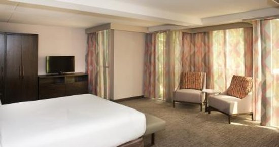 Blue Ash, OH: Check out our Presidential Suite