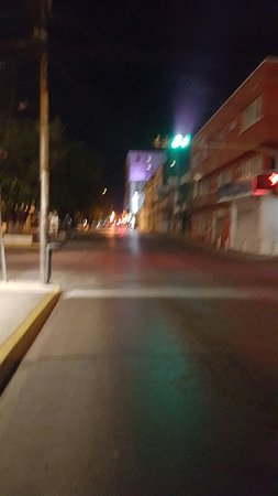 Ciudad Victoria, Mexico: 20160823_232426_large.jpg