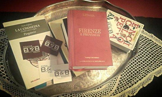 San Donnino, İtalya: Libreria