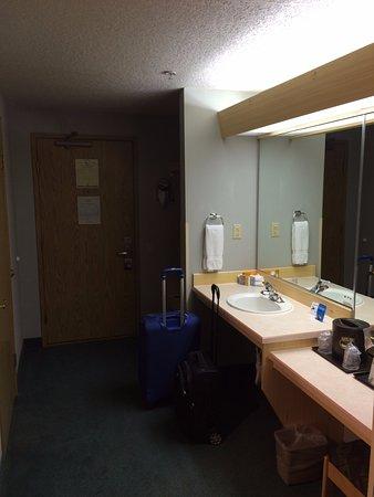 Oakhurst, Kalifornien: double room