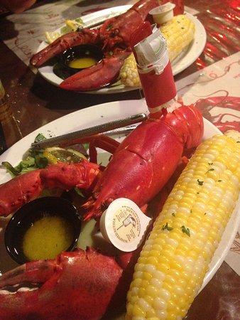 ... chowder - Picture of Steamers Lobster Co., Saint John - TripAdvisor