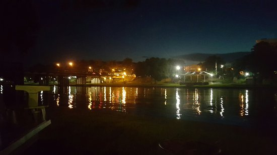 Natchitoches, LA: 20160823_202905_large.jpg