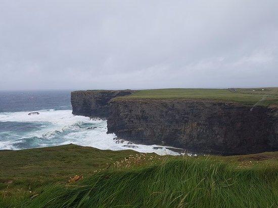 Condado de Clare, Irlanda: Loop Head