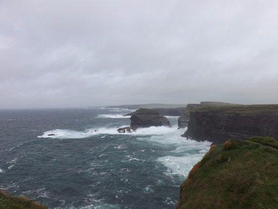 Condado de Clare, Irlanda: Da Loop Head alle Cliffs of Moher