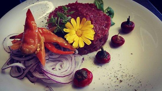 Zlin, Repubblica Ceca: Restaurace U Dvou Sluneenic
