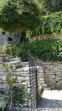 Balchik, Bulgária: Scenario bellissimo