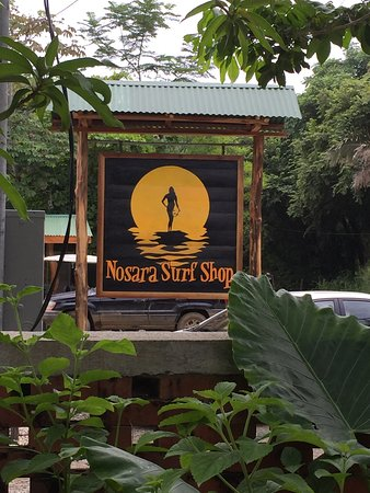‪Nosara Surf Shop‬