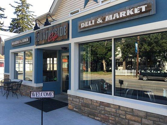 Wallkill, NY: Countryside Cafe