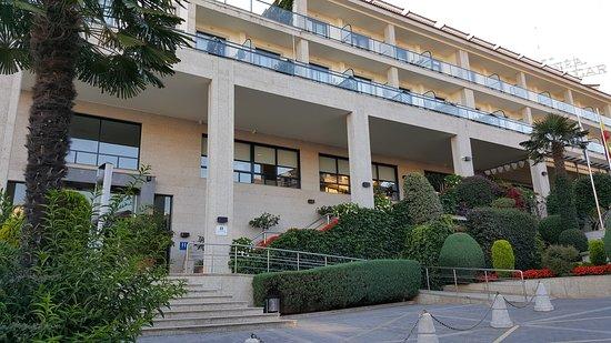 Zdjęcie Hotel Carlos I Silgar