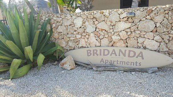 Bridanda Apartments Bonaire 사진