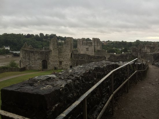 Chepstow, UK: photo4.jpg