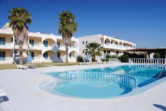 Photo of Tivoli Hotel & Apartments Faliraki