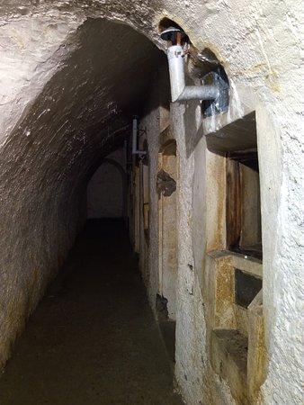 Fort du Mont Albertville