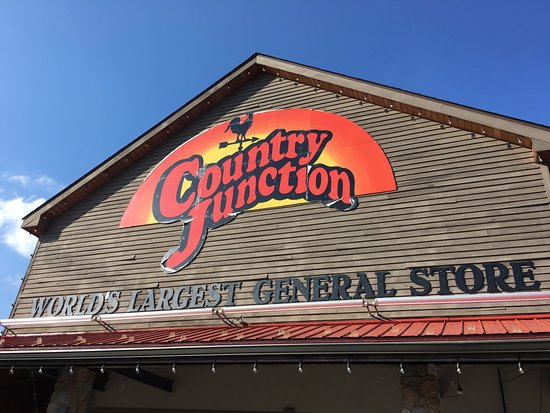 Lehighton, PA: the world's largest general store