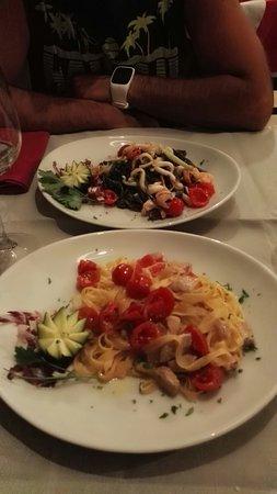 Cormano, إيطاليا: IMG_20160824_205859_large.jpg