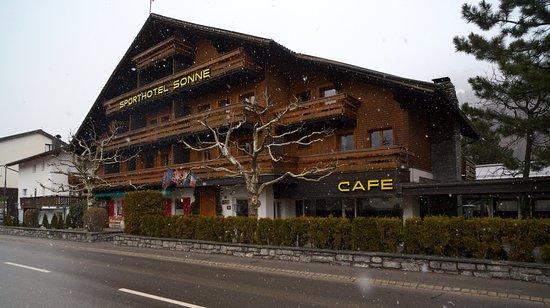 Sporthotel Sonne