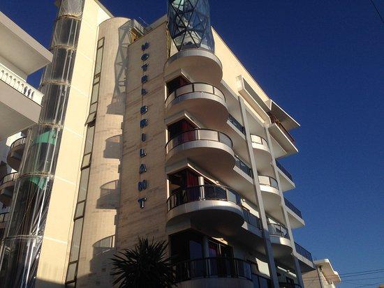 Hotel Brilant: photo1.jpg
