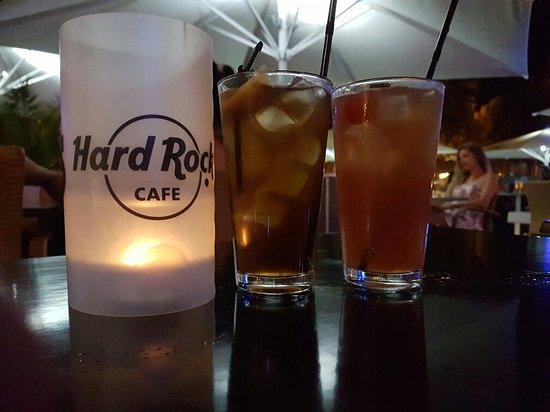 Hard Rock Cafe Mallorca: 20160823_234518_large.jpg