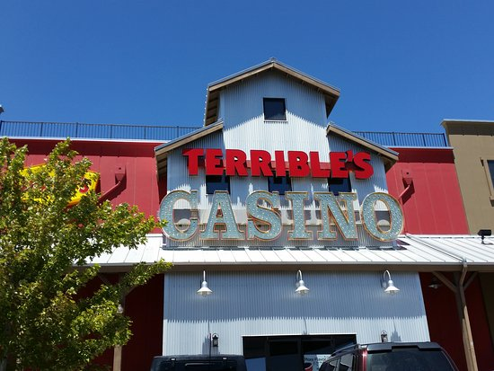 Terrible's Travel Center and Casino