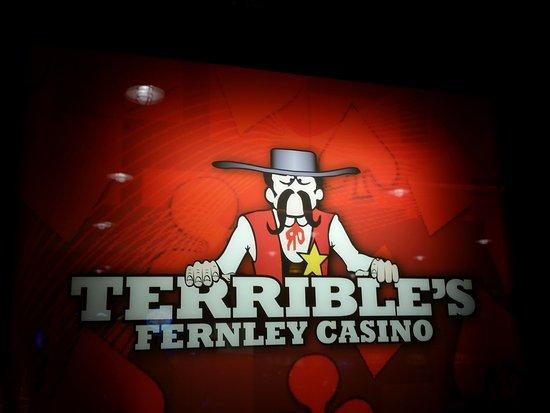 Terrible S Travel Center Fernley Nv