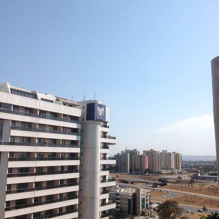 St Paul Plaza Hotel Image