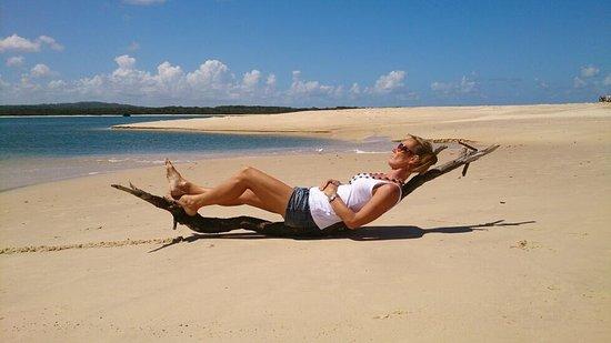 Rainbow Beach, أستراليا: Relax, rejuvenate and de stress