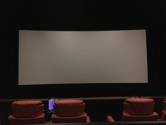 Fort Lee, Νιού Τζέρσεϊ: Ipic Theater Hudson Lights