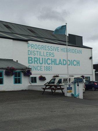 Bruichladdich, UK: photo1.jpg