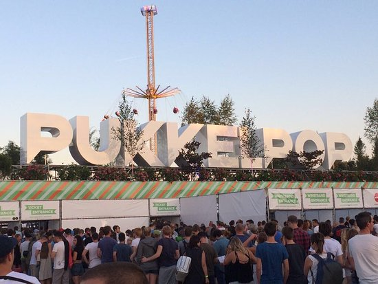 Pukkelpop: All You Need To Know Before You Go