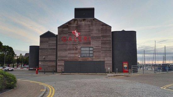 Caernarfon, UK: IMG_20160824_202229_large.jpg