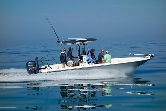 Explore More Inshore Charters