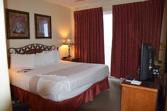 藍蒼鷺海灘度假酒店照片
