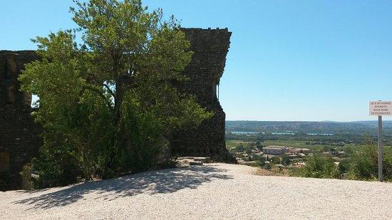 Chateauneuf-du-Pape, Francia: 20160824_135118_large.jpg