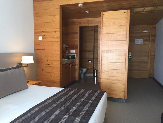 Seva, Ισπανία: Montanya Hotel & Lodge