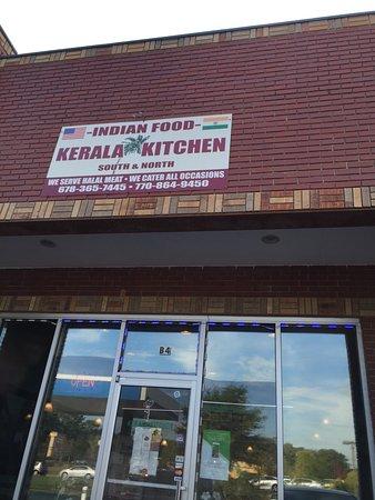 Lawrenceville, GA: Kerala Kitchen Atlanta