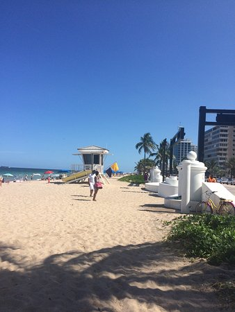 Fort Lauderdale Beach: photo2.jpg